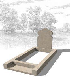 PIERRE DE CHAVIGNY-Monument-funéraire-musulman-720JADR-sans-semelle